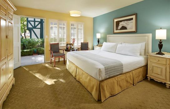 Suite WINE VALLEY INN & COTTAGES-SOLVANG