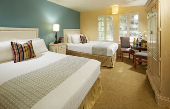 Zimmer WINE VALLEY INN & COTTAGES-SOLVANG