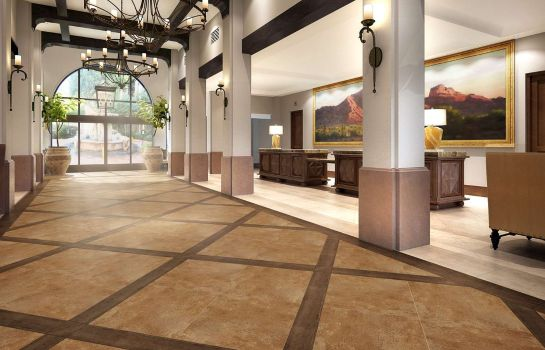 Hotelhalle Embassy Suites by Hilton Scottsdale Resort
