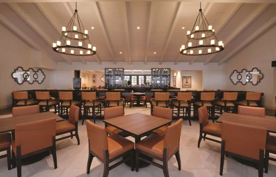 Restaurant Embassy Suites by Hilton Scottsdale Resort