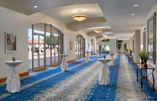 Tagungsraum Embassy Suites by Hilton Scottsdale Resort