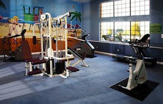 Sports facilities Emerald Suites South - Las Vegas Boulevard