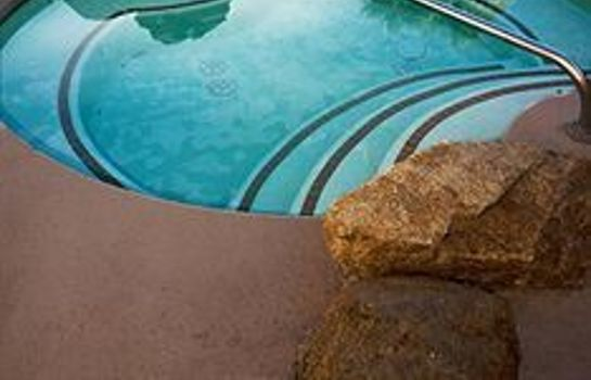 Jaccuzi Emerald Suites South - Las Vegas Boulevard