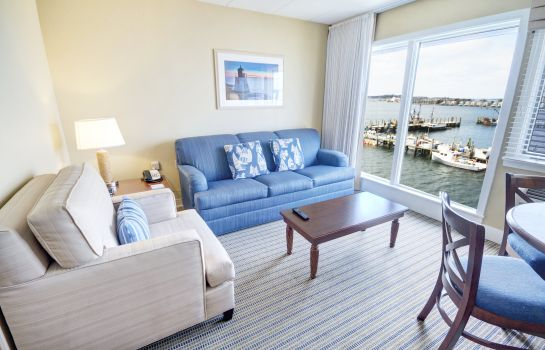 Suite CLUB WYNDHAM INN ON LONG WHARF