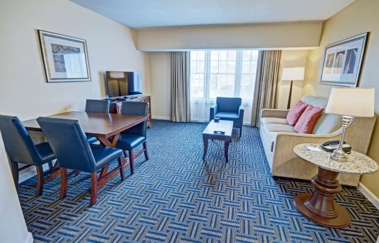 Suite WYNDHAMVR LONG WHARF