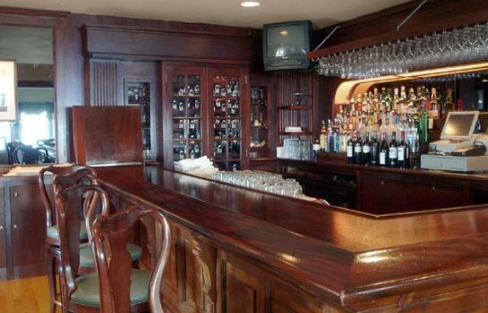 Hotel bar WYNDHAMVR BAY VOYAGE INN