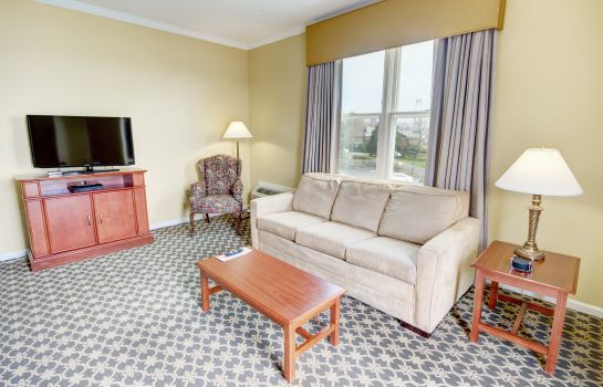 Suite Club Wyndham Bay Voyage Inn
