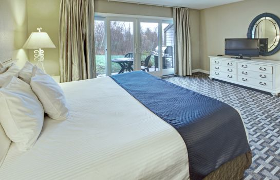 Kamers WYNDHAMVR NEWPORT OVERLOOK