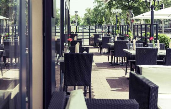 Hotel-Bar Mercure Plaza Biel