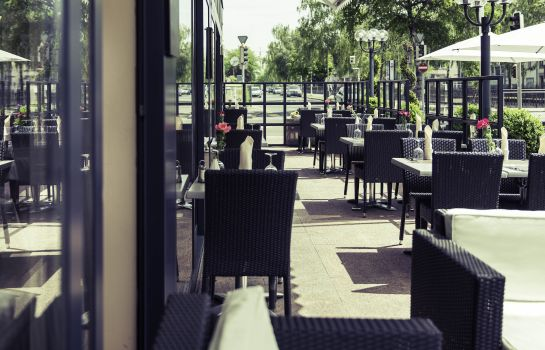 Restaurant Mercure Plaza Biel