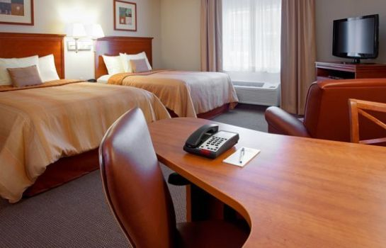 Suite Candlewood Suites WILLIAMSPORT