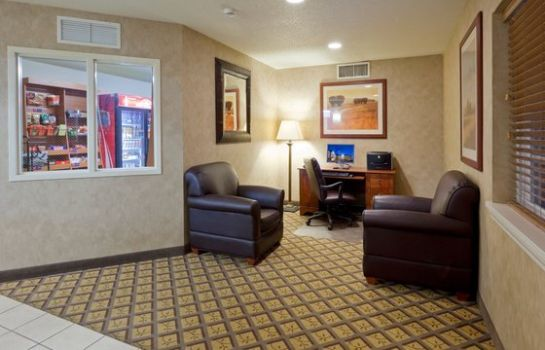 Info Candlewood Suites WILLIAMSPORT
