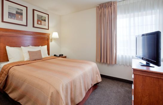 Zimmer Candlewood Suites WILLIAMSPORT