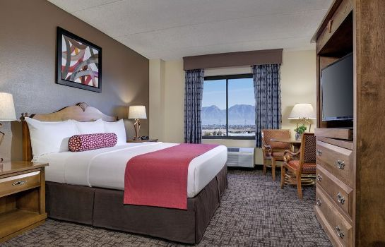Single room (superior) Fiesta Rancho Hotel & Casino
