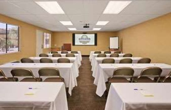 Conference room DI LAS VEGAS AT WILD WILD WEST