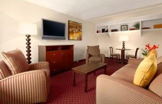 Kamers DAYS INN LAS VEGAS AT WILD WIL