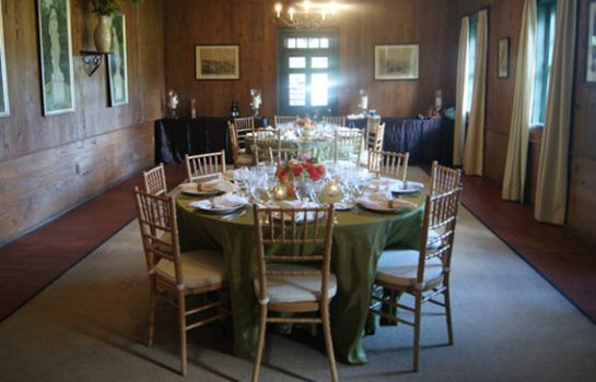 Sala de reuniones THE INN AT MIDDLETON PLACE
