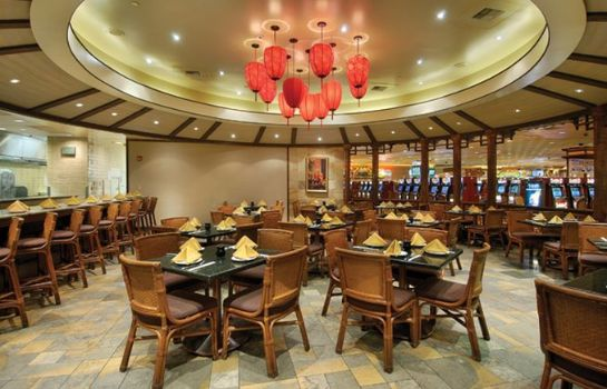 Restaurante Gold Coast Hotel and Casino