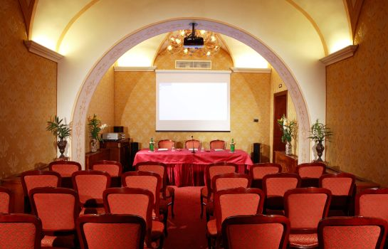 Kongress-Saal Liberty