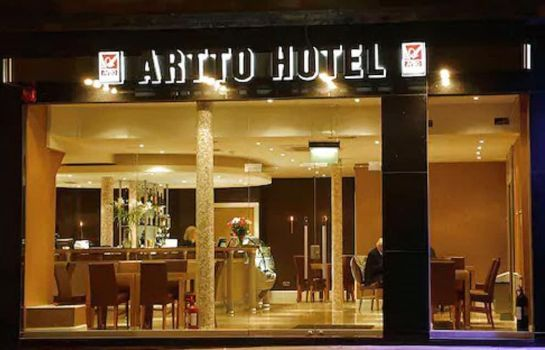 Photo Artto Hotel Glasgow Artto Hotel Glasgow