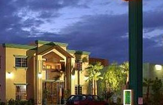 Vista exterior Emerald Suites South - Las Vegas Boulevard