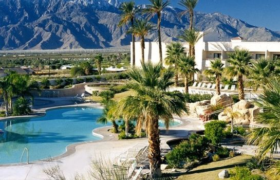 Vista esterna MIRACLE SPRINGS RESORT AND SPA