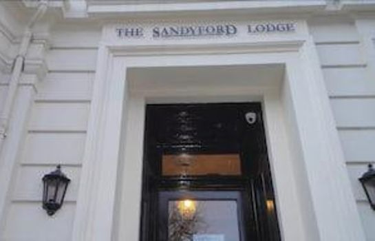 Info Sandyford Lodge