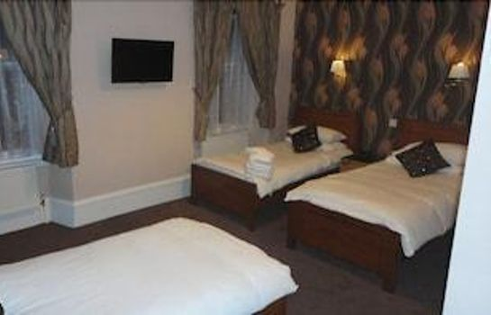 Standardzimmer Sandyford Lodge