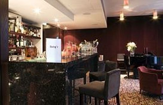 Hotel bar Park City Grand Plaza Kensington