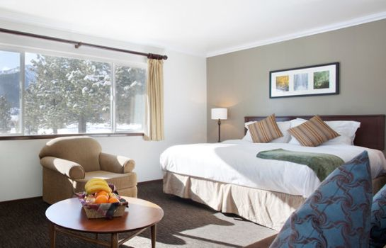 Suite THE MAMMOTH CREEK INN