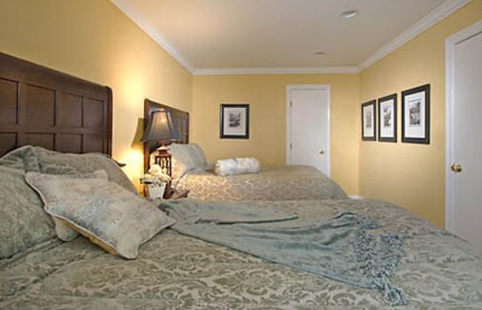 Suite SEA BREEZE INN & COTTAGES-PACIFIC GROVE