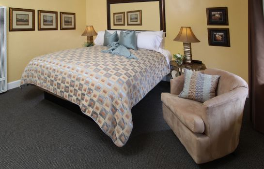 Kamers SEA BREEZE INN & COTTAGES-PACIFIC GROVE