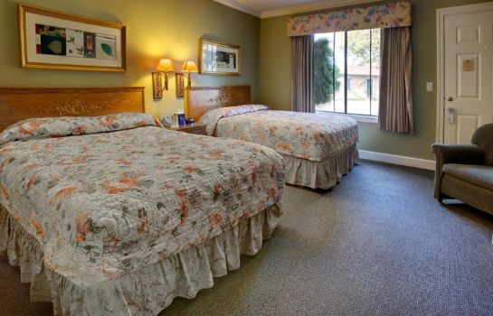 Chambre SEA BREEZE INN & COTTAGES-PACIFIC GROVE