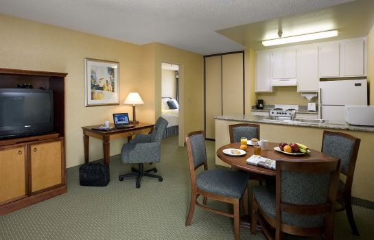 Suite TBD - SOMMERSET SUITES HOTEL