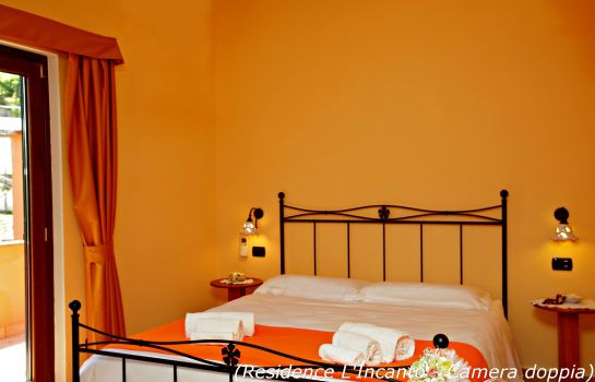 Double room (standard) Residence L'Incanto Sorrento