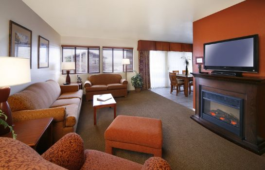 Suite EMBARCADERO INN