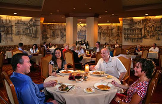 Restaurant South Point Hotel Casino