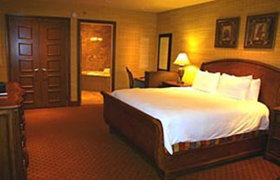 Suite South Point Hotel Casino