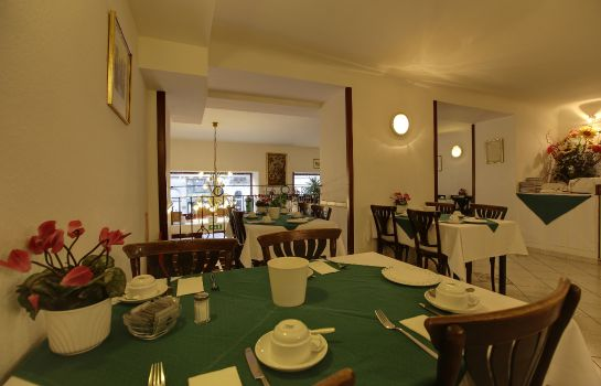 Breakfast room Bleckmann Pension