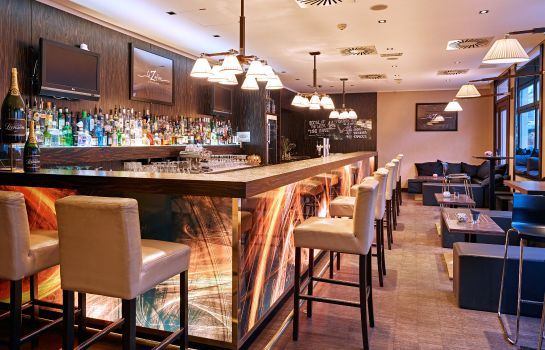 Bar del hotel The Ring Vienna's Casual Luxury Hotel