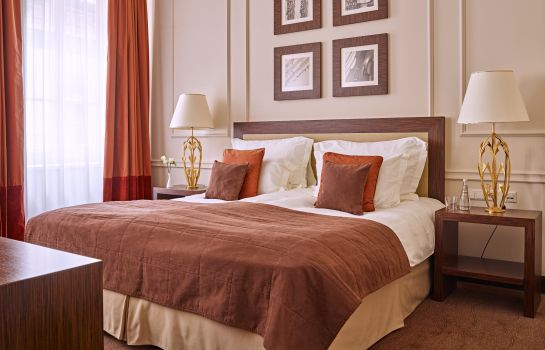 Doppelzimmer Komfort The Ring Vienna's Casual Luxury Hotel