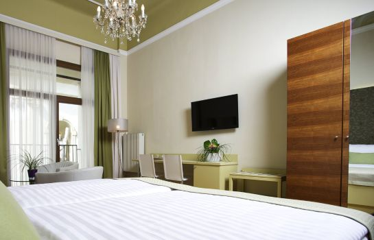 Double room (superior) Wandl