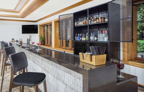 Hotel-Bar Dolce Norwalk