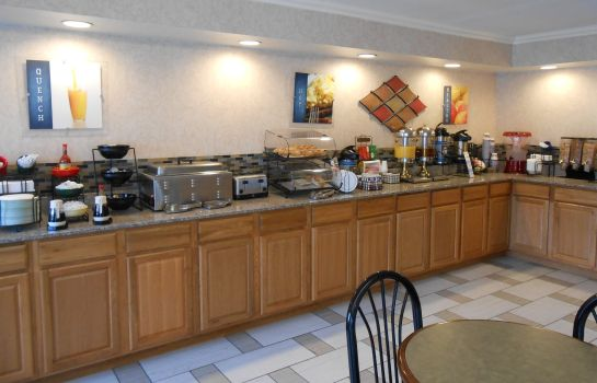 Restaurant BEST WESTERN LITTLE ROCK SOUTH