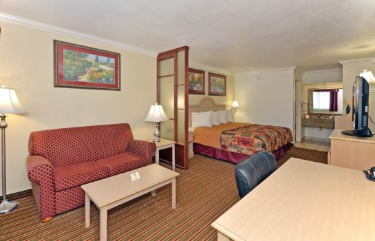 Suite BEST WESTERN LITTLE ROCK SOUTH