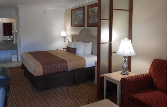 Zimmer BEST WESTERN LITTLE ROCK SOUTH