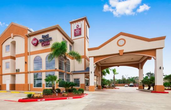 Exterior view Best Western Plus Houston Atascocita Inn & Suites Best Western Plus Houston Atascocita Inn & Suites