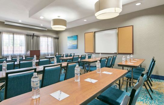 Conference room BW PLUS HOUSTON ATASCOCITA IN