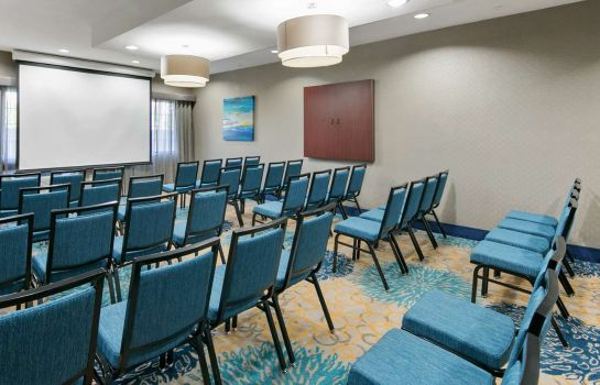 Conference room Best Western Plus Houston Atascocita Inn & Suites Best Western Plus Houston Atascocita Inn & Suites