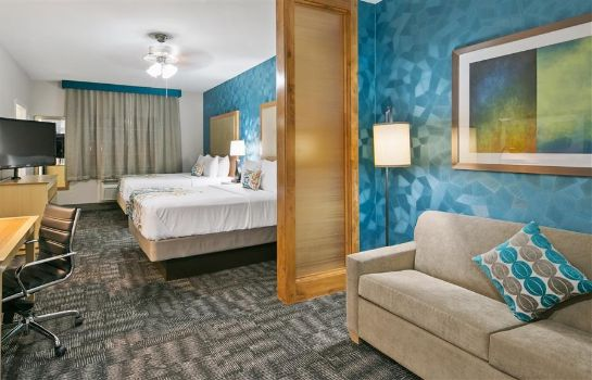 Room Best Western Plus Houston Atascocita Inn & Suites Best Western Plus Houston Atascocita Inn & Suites